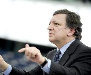 Žoze Manuelis Barozu | europarl.europa.eu nuotr.