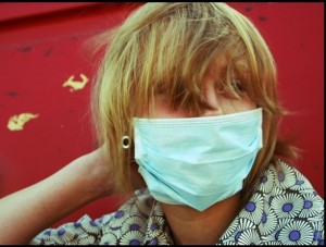 Gripas | Efoto.lt, A.Mirmašausko nuotr.