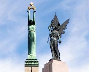 Lietuva-Latvija | Alkas.lt koliažas