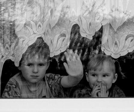 Vaikai | efoto.lt, G.Jurkutaitytės nuotr.