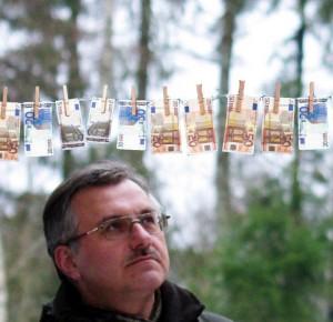 Pinigai | Alkas.lt, J.Vaiškūno nuotr.