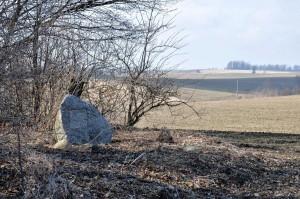 Atminimo akmuo Voplaukio mūšiui