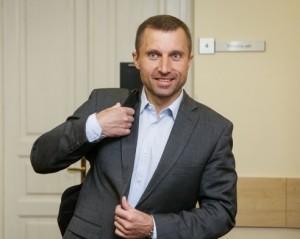 Vytautas Giržadas | S.Mažeiko (delfi.lt ) nuotr.
