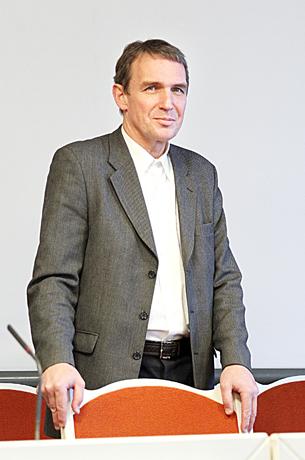 Arvydo Juozaičio nuomone, lietuvių tapsmas savimi yra susijęs su atsiskyrimu nuo lenkų kultūros | skrastas.lt, G.Baranausko nuotr.