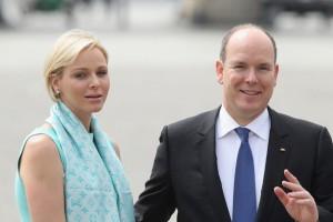 Monako karališkoji pora
