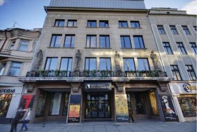 Kauno valstybinis dramos teatras | kaunas.lt nuotr.
