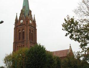 Palangos bažnyčia, Kultūros paveldo departamento nuotr.