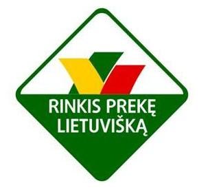 """""""Rinkis prekę lietuvišką"""""""