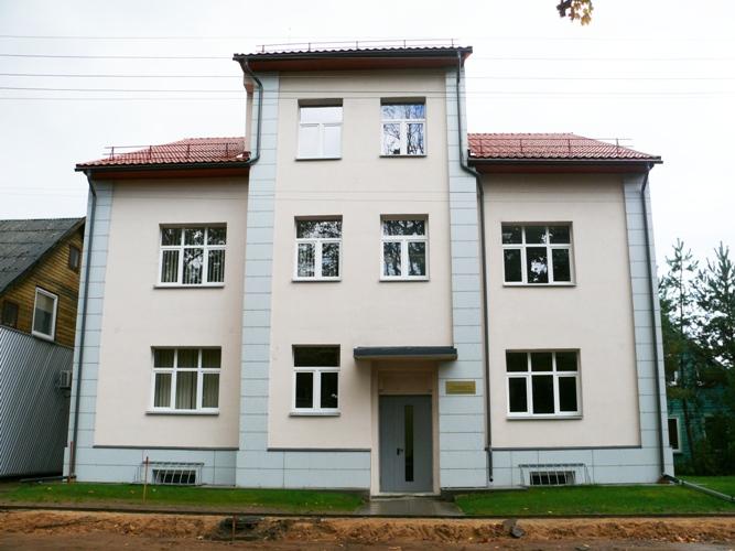 Tauragės krašto muziejus | tauragiskis.lt