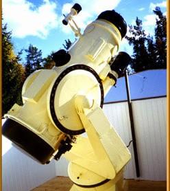 Teleskopas | S.Lovčiko nuotr.