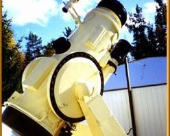 Teleskopas | S. Lovčiko nuotr.