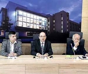 Spaudos konferencija Seime | Alkas.lt nuotr.