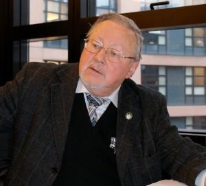 Vytautas Landsbergis | Vikipedia.org