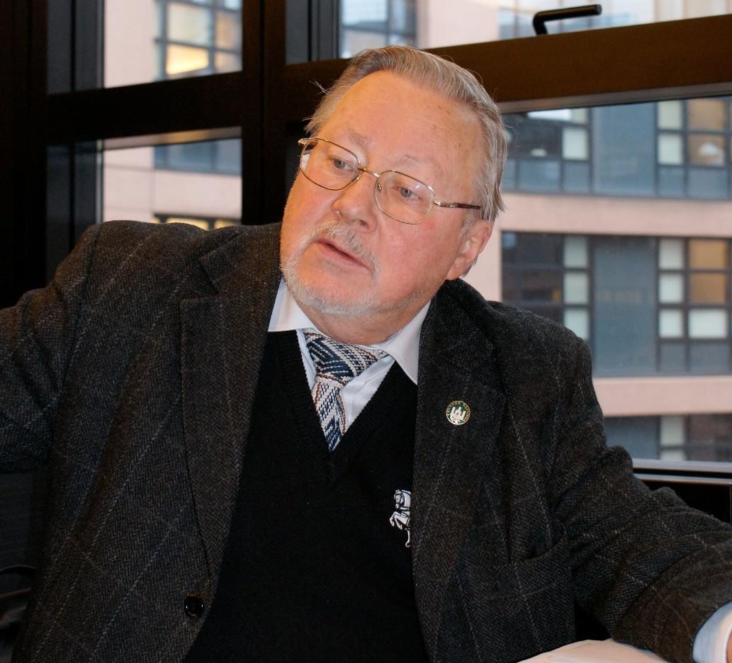 Vytautas Landsbergis | Vikipedija.org nuotr.