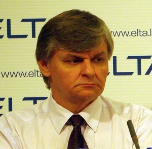 Arvydas Akstinavičius | Alkas.lt, J.Vaiškūno nuotr.