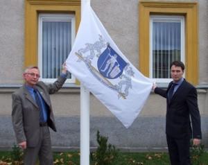 Dzūkijos vėliava | varena.lt nuotr.