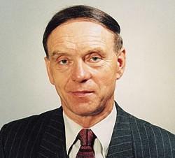 Jonas Mačys 1938-2012