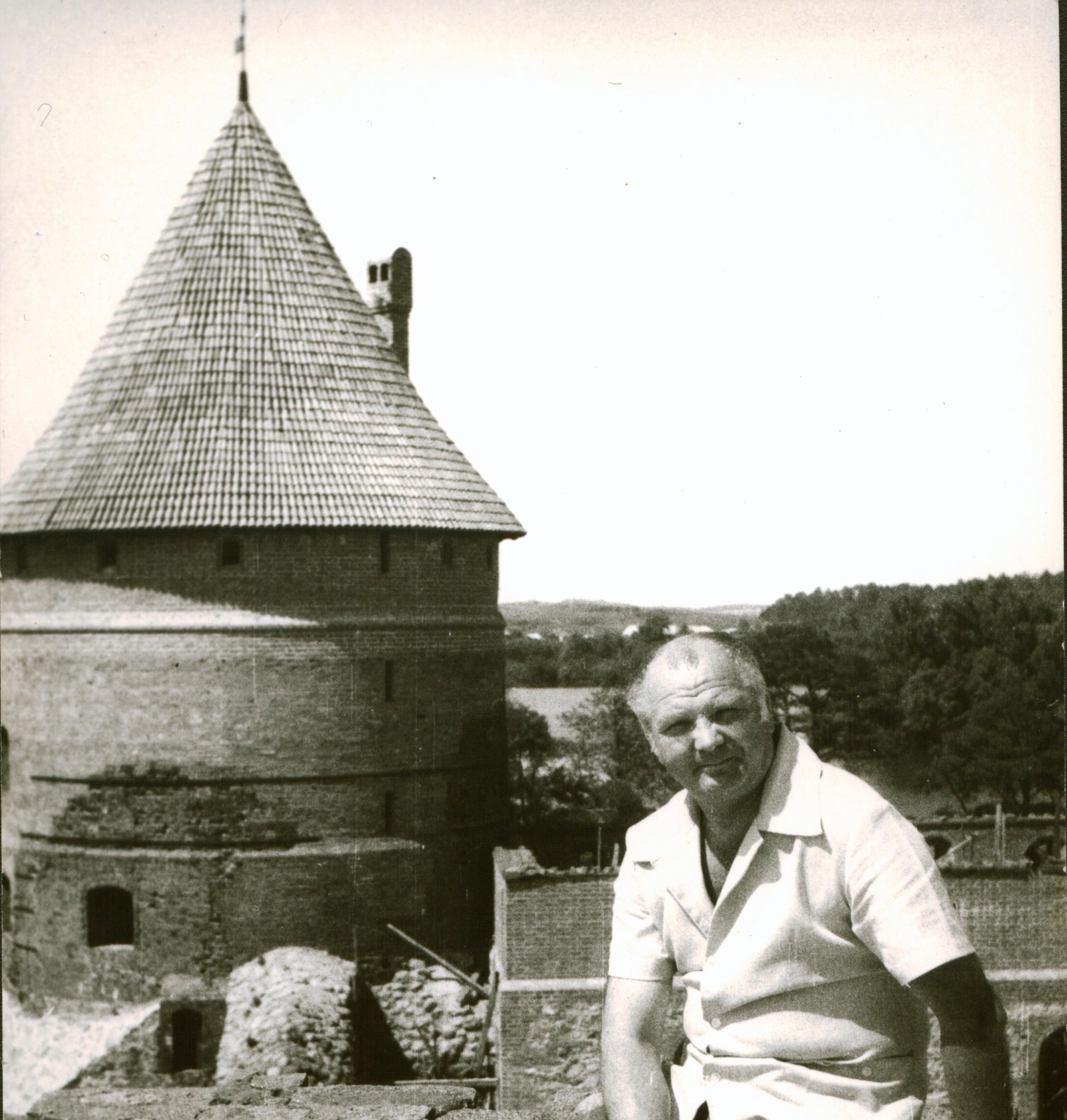 Stanislovas Mikulionis