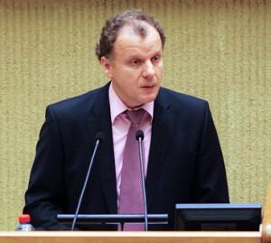 Mindaugas Tamošaitis | lrs.lt nuotr.