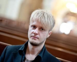 Vytautas Lukšas   zeneka, Evgenia Levin nuotr.