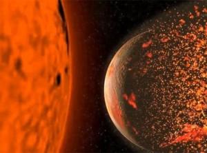 Panašus likimas laukia ir Žemės | notre-planete.info nuotr.