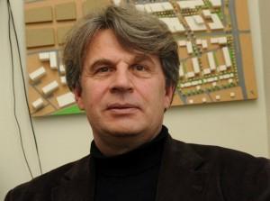 G.Blažiūnas, LAS pirmininkas | asmeninio arch. nuotr.