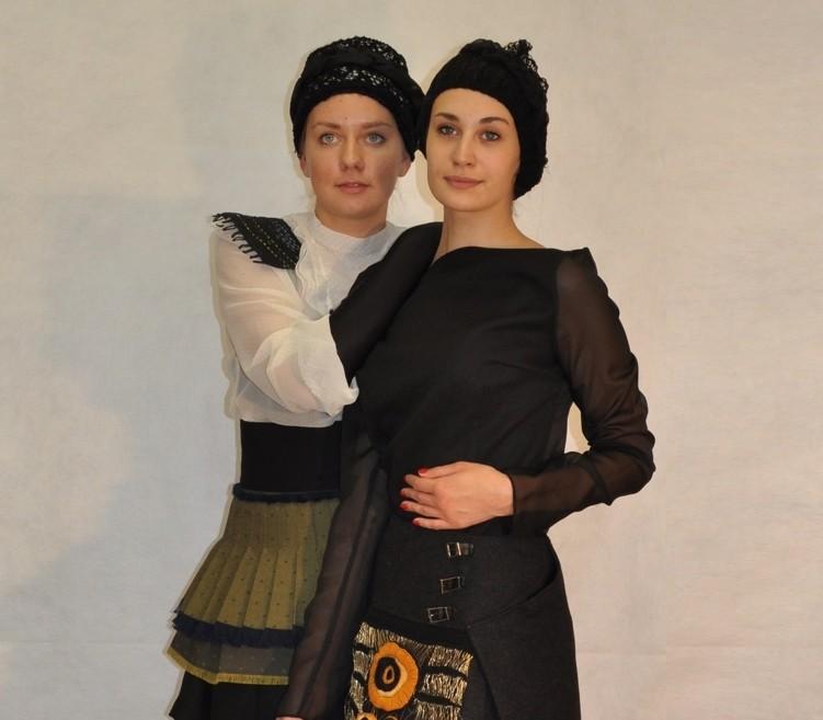 Vakarų Lietuvos istorinis kostiumas