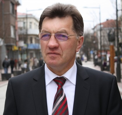 Algirdas Butkevičus | lsdp.lt nuotr.