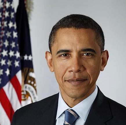 Barakas Obama | vikipedija.lt nuotr.
