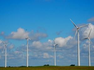Vėjo jėgainės | Efoto.lt, Antano nuotr
