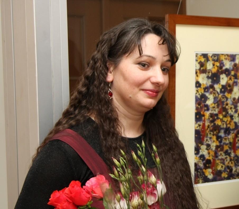Eglė Pečiūrienė