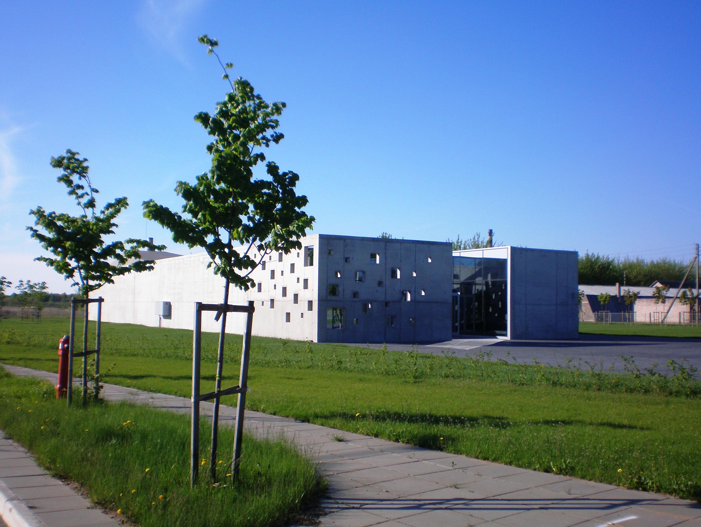 Kėdainių krematoriumas | lt.wikipedija.org nuotr.