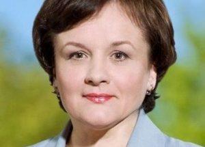 Laima Andrikiene | wikipedia.org nuotr.