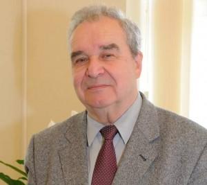 prof. habil. dr. Mykolas Michelbertas | vu.lt nuotr.