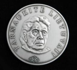 Petkevicaites_medalis