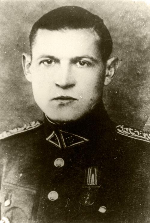 Jonas Žemaitis-Vytautas