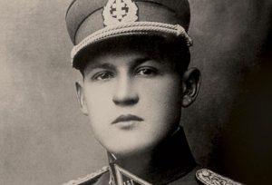 Jonas Žemaitis-Vytautas | wikipedia.org nuotr.