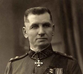 Silvestras Žukauskas | KAM archyvo nuotr.