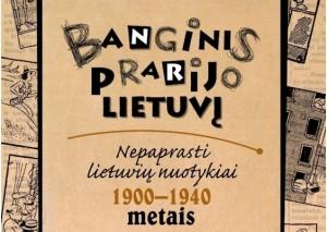 Knygos viršelio ištrauka