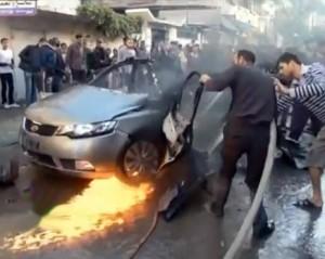 Ahmedo al Džabario nužudymas