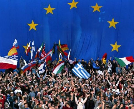 Europiečiai | europarl.europa.eu nuotr.