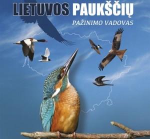 """""""Lietuvos paukčių pažinimo vadovas"""""""