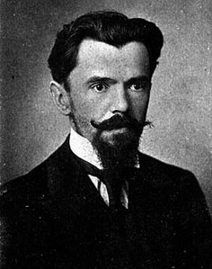 Mykolas Krupavičius