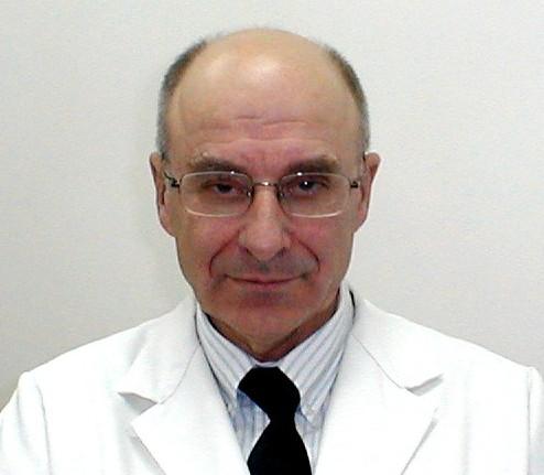 prof. Jonas Vytautas Sirvydis | lma.lt nuotr.