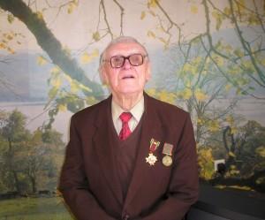 Vladislovas Genys (1921-2012) | Asmeninė nuotr.