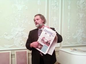 Vytautas Ridikas | Alkas.lt, J.Vaiškūno nuotr.