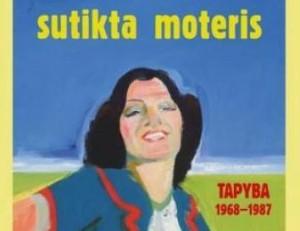 Parodos plakato fragmentas