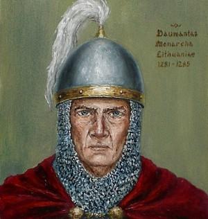 Daumantas