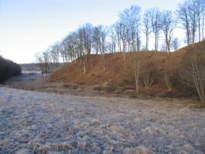 Imbarės piliakalnis | Valstybinės saugomų teritorijų tarnybos nuotr.