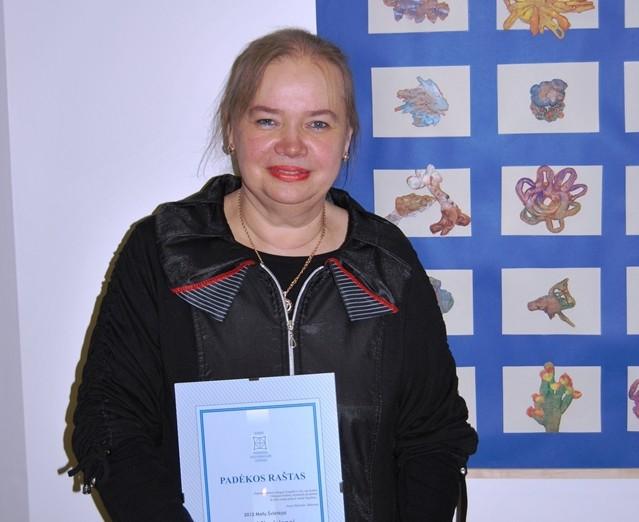 Jūratė Slavinienė